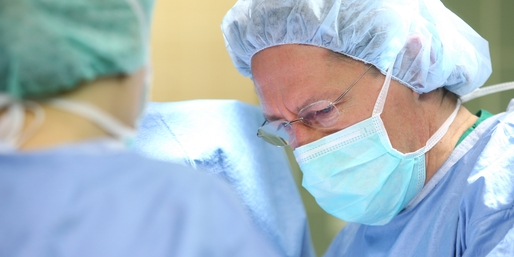 Lange krankenhaus op wie gebärmutter Gebärmutterhalskrebs OP